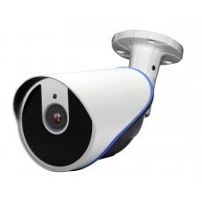 4 MP TVS Bullet Camera